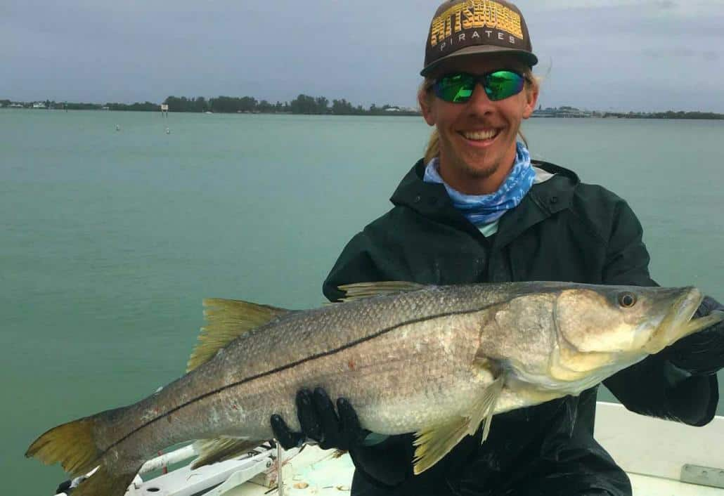 bradenton fishing charters snook