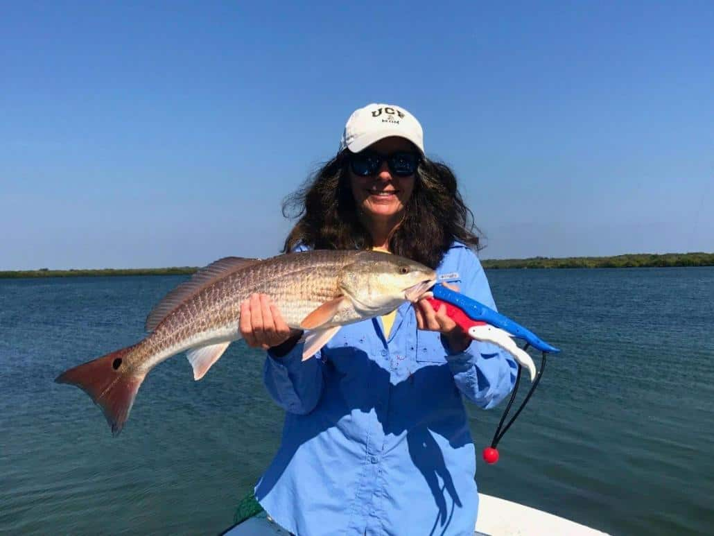 fishing charters in anna maria island