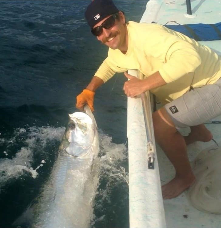 palmetto fishing charters tarpon