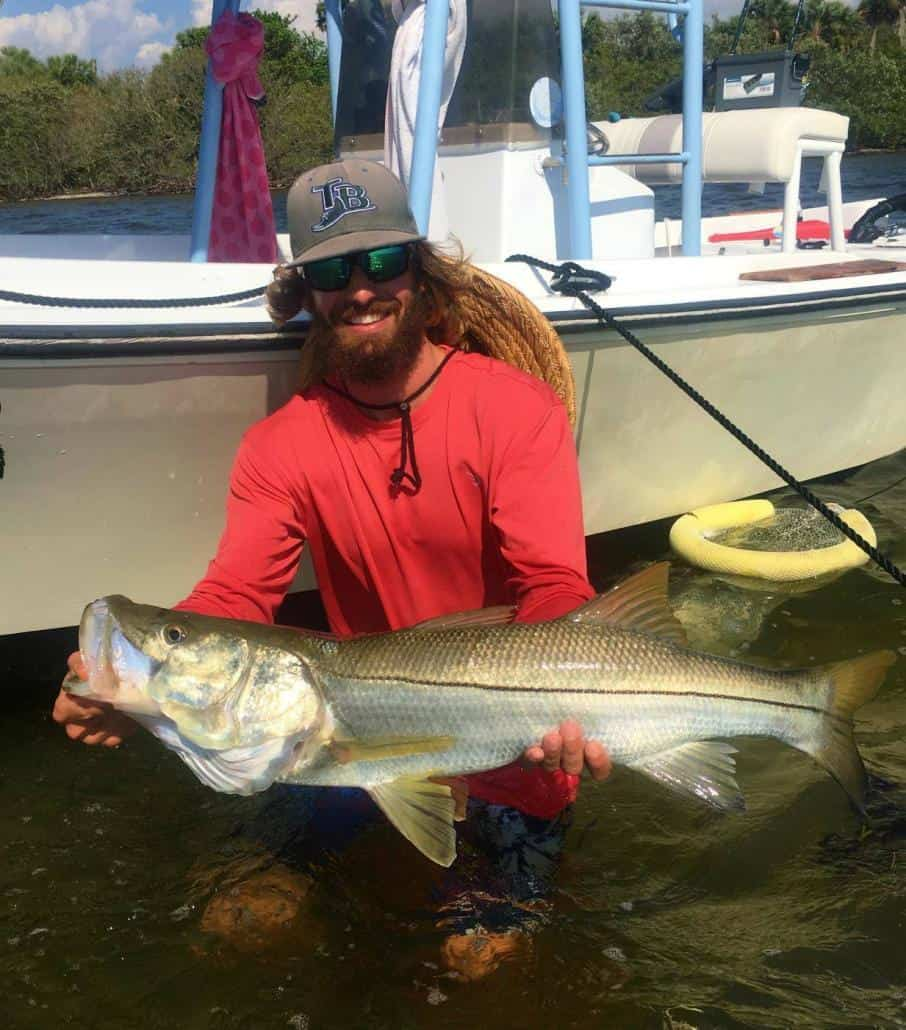palmetto fishing charters